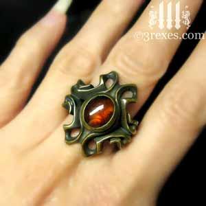 brass-empress-vampire-ring-amber-stone-madel-gothic-jewelry.jpg