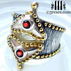 fairy-tale-ring-gold-n-silver-heart-red-gothic-garnet-300.jpg