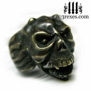 gargoyle-skull-ring-dark-devil-brass-band-for-men-open-mouth-3-rexes-jewelry-2.jpg