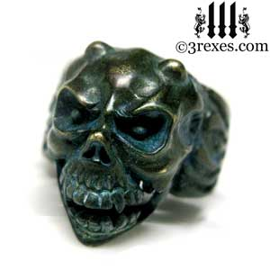 gargoyle-skull-ring-dark-devil-brass-band-for-men-open-mouth-3-rexes-jewelry.jpg