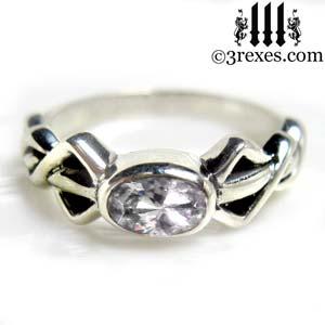 silver-pixie-ring-white-diamond-cz-stone-3-rexes-jewelry