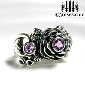 silver-rose-moon-spider-ring-spider-detail-purple-amethyst-stones.jpg