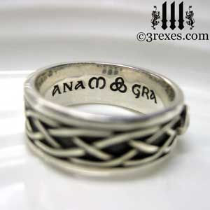 soul-love-anam-gra-mens-silver-celtic-wedding-ring-green-peridot-stone-inscribed